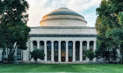 MIT re-assessing its partnership with SenseTime